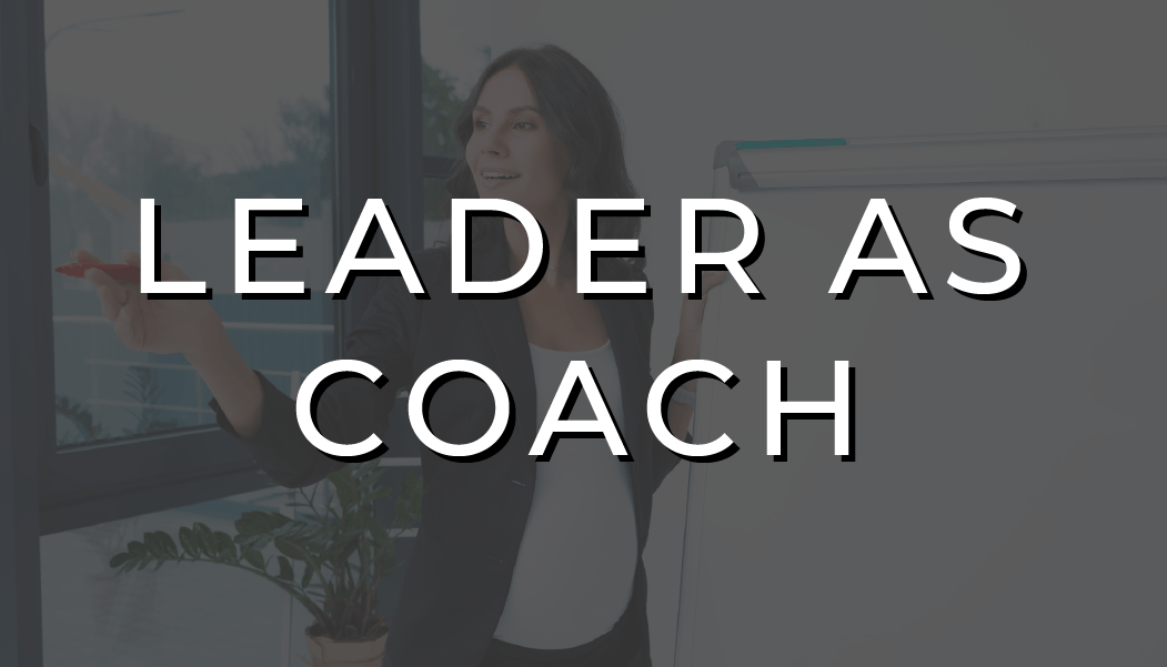 Leader as Coach with Halifax Based Shelley Cox, TheCoachingNest.ca