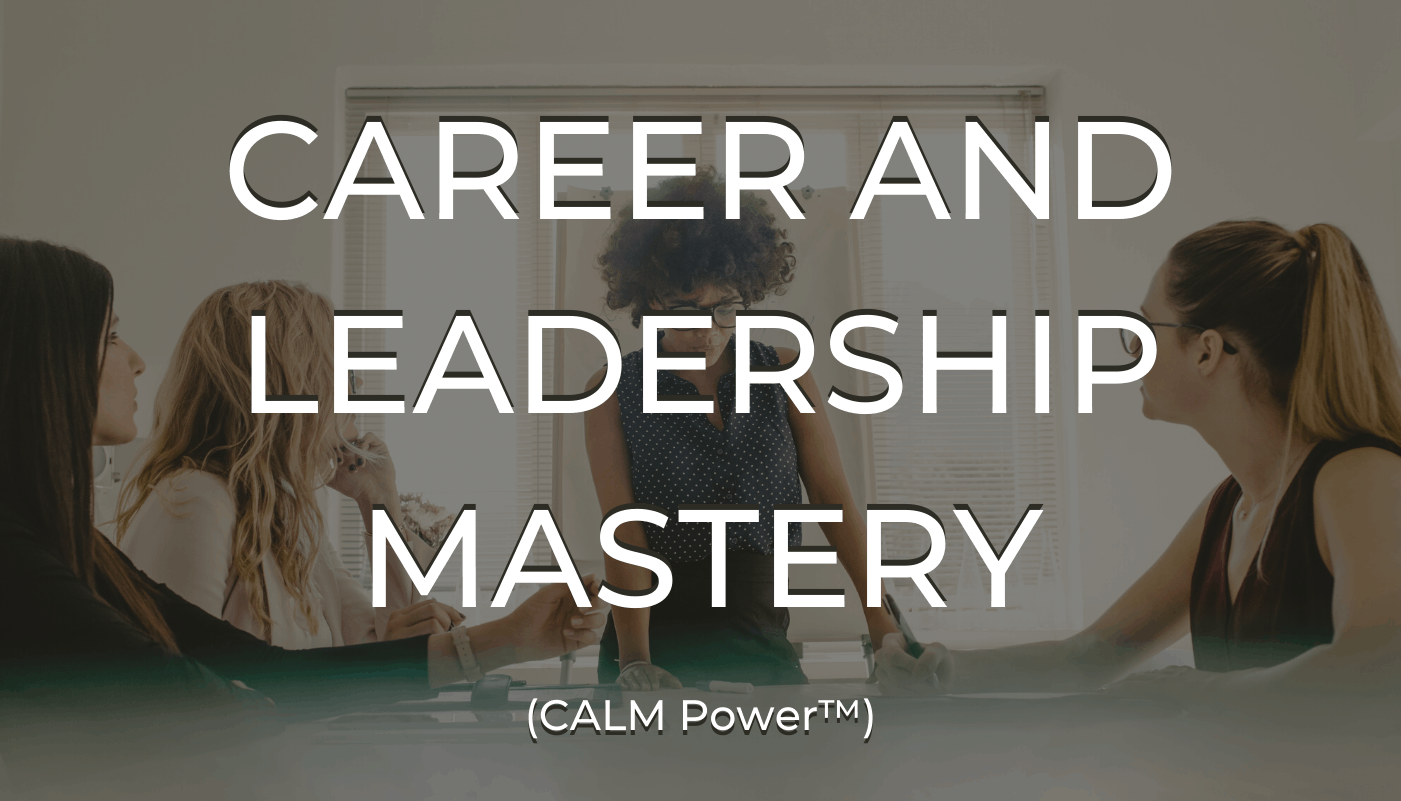 2CAREER AND LEADERSHIP MASTERY (2)